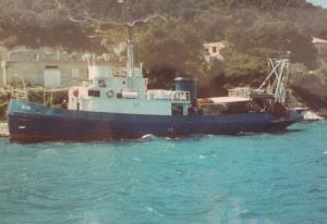 Photo of OLIVA ship