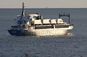 Photo of TRANSPORT ship