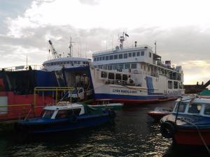 Photo of CITRA MANDALA ABADI ship