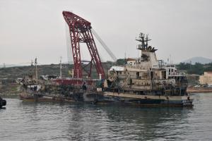 Photo of AGIA ZONI II ship