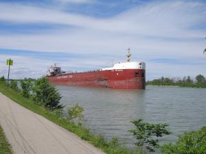 Photo of CSL NIAGARA ship