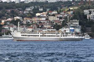 Photo of NABOLSI 1 ship