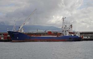 Photo of PAULO DA GAMA ship