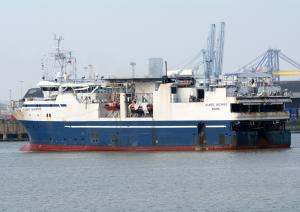 Photo of ATLANTIC ENTERPRISE ship