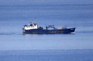 Photo of LOGGER ship