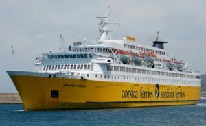 Photo of SARDINIA REGINA ship