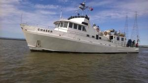 Photo of CHASER ship