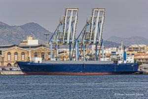 Photo of JIGAWA ship