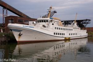 Photo of KLOAR KIMMING ship