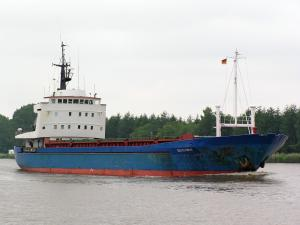 Photo of GULF FOREST ship