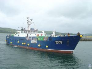 Photo of F/V CHRISTIAN M ship