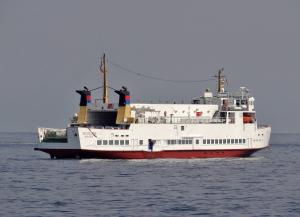 Photo of WESTFALEN ship