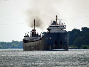 Photo of ALGOWAY ship