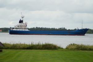 Photo of LAVINIA ship