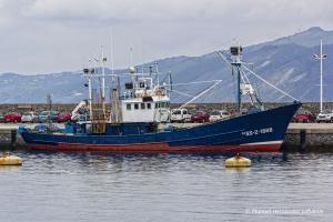 Photo of BETI SAN LUIS ship