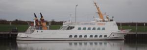 Photo of FRISIA X ship