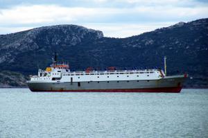 Photo of DALAL-K ship