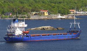 Photo of LASKA ship