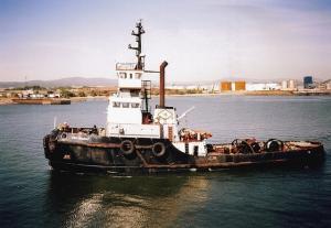 Photo of TONYMACKAY ship