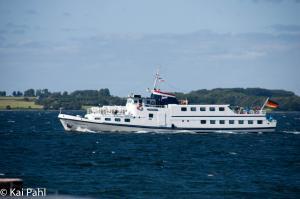 Photo of FEODORA 2 ship