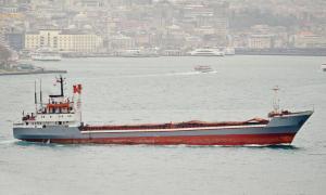 Photo of AYATT ship