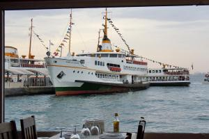 Photo of AHMET HULUSI YILDIRIM ship