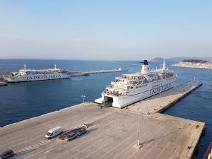 Photo of MARKO POLO ship