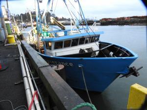 Photo of PERSEVERANCE ship