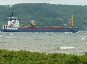 Photo of LISBETH ship