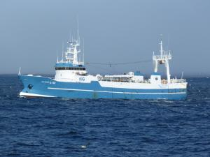 Photo of SINDRI ship