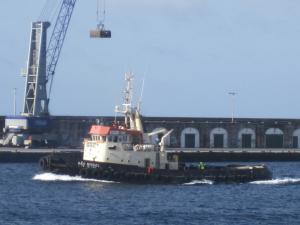 Photo of SAO MIG ship