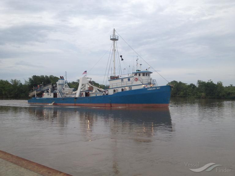 TIMBALIER BAY photo