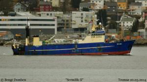 Photo of KAPPIN ship
