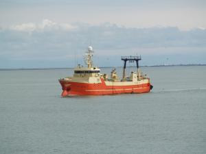 Photo of MULABERG ship