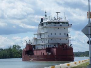Photo of PRESQUE ISLE ship
