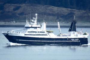 Photo of OCEAN ROVER ship