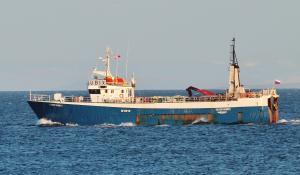 Photo of SEVERYANIN II ship