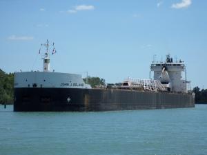 Photo of JOHN J BOLAND ship