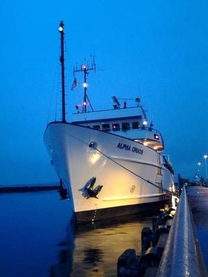 Photo of ALPHA CRUCIS ship