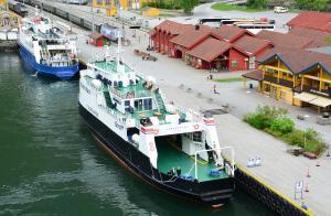 Photo of FANARAAKEN ship