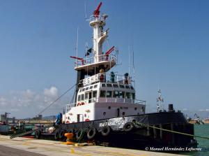 Photo of IBAIZABAL DOS ship