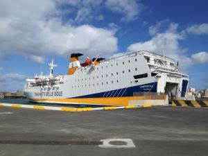 Photo of LAMPEDUSA ship