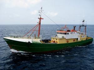 Photo of NEW GRANGE ship
