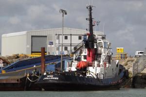 Photo of SUPERBE ship