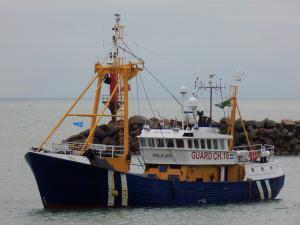 Photo of PELICAN 1 ship