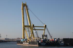 Photo of CORMORANT ship