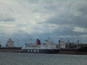 Photo of AL SALMY 4 ship