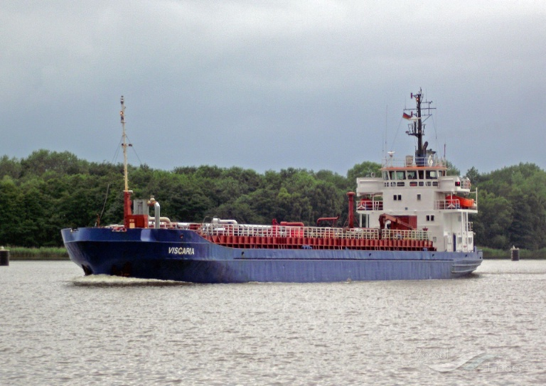Φωτογραφία του πλοίου VISCARIA