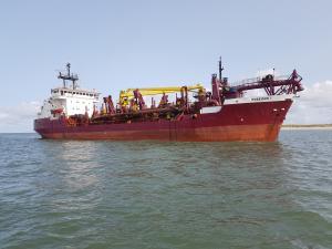 Photo of POSEIDON I ship