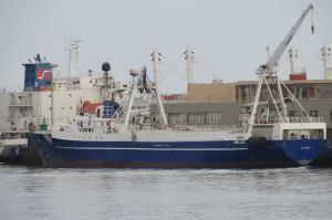 Photo of REY ship